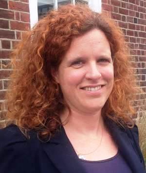 Melanie Lührmann