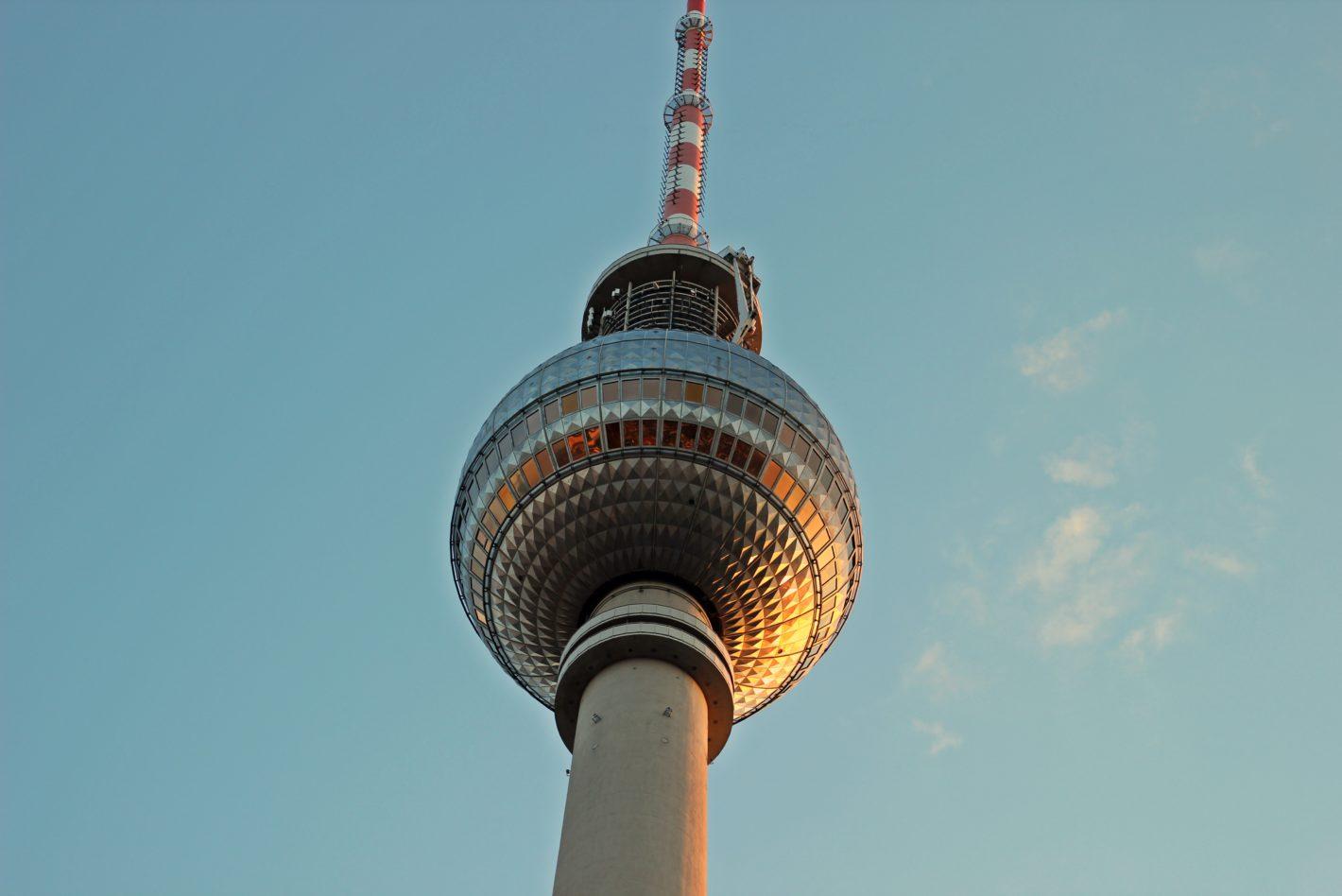 Sparverhalten: Bayern vorn, Berlin hinten
