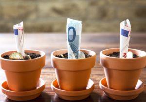 Drei Codes: Gene fürs Sparen