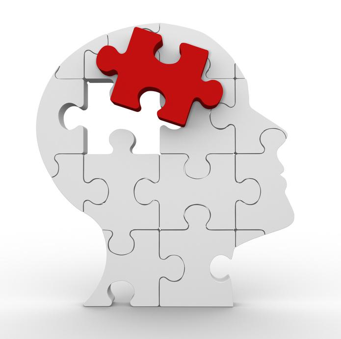 Kopf-Studium-Ruhestandsplanung