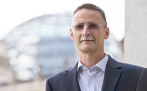 DIA-Sprecher Klaus Morgenstern