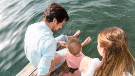 Elterngeld verändert Familien- und Erwerbsarbeit