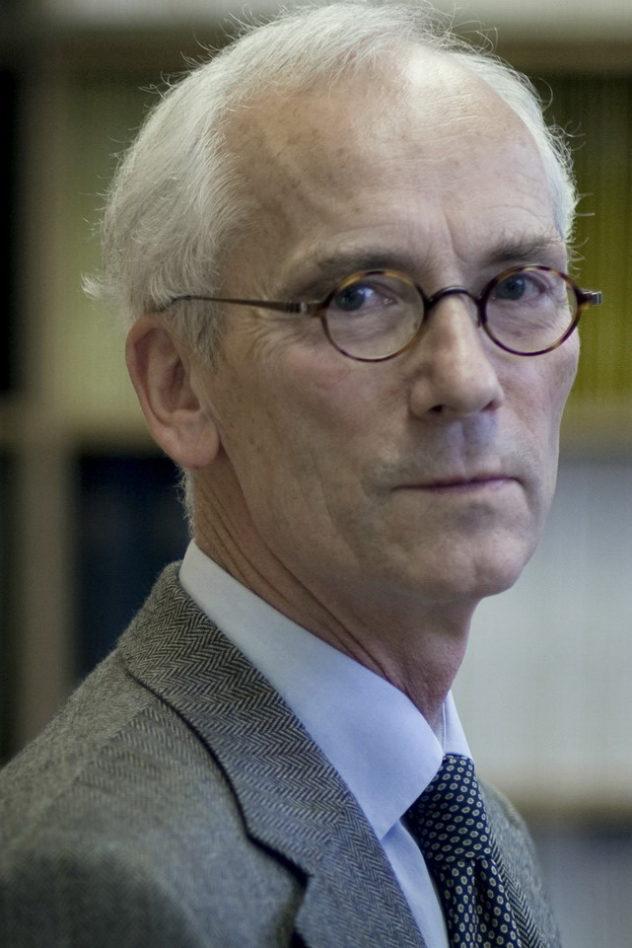 Prof. Bomsdorf zu Sterbetafeln und Lebenserwartung