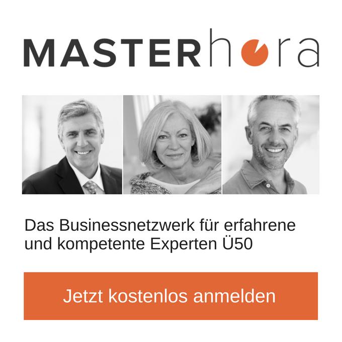 Netzwerk Masterhora