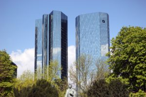 Banken in Deutschland