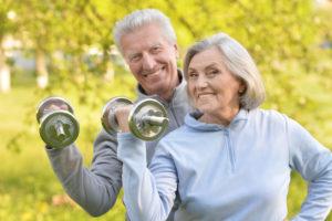 Wie aktiv sind deutsche Rentner?