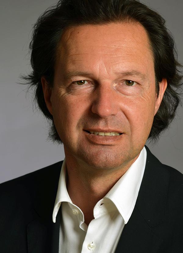 Alexander S. Kritikos