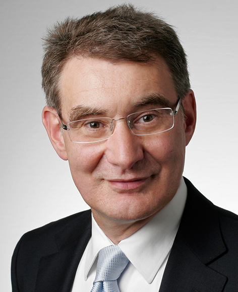 Dr. Reiner Schwinger Willis Towers Watson