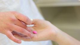 Soziales Umfeld hilft bei schweren Erkrankungen