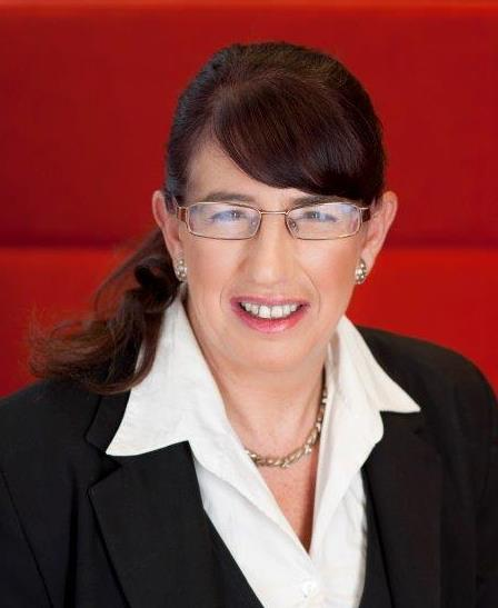 Kathy Taylor-Hoffman