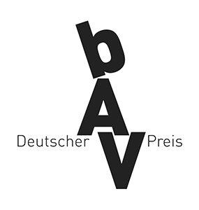 Deutscher bAV-Preis 2018