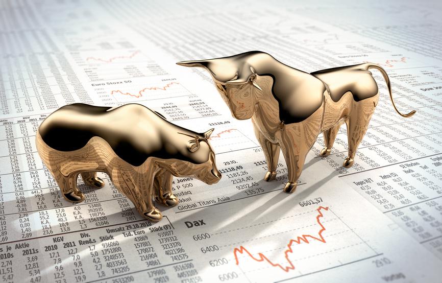 Geld Börse Aktien Dividenden