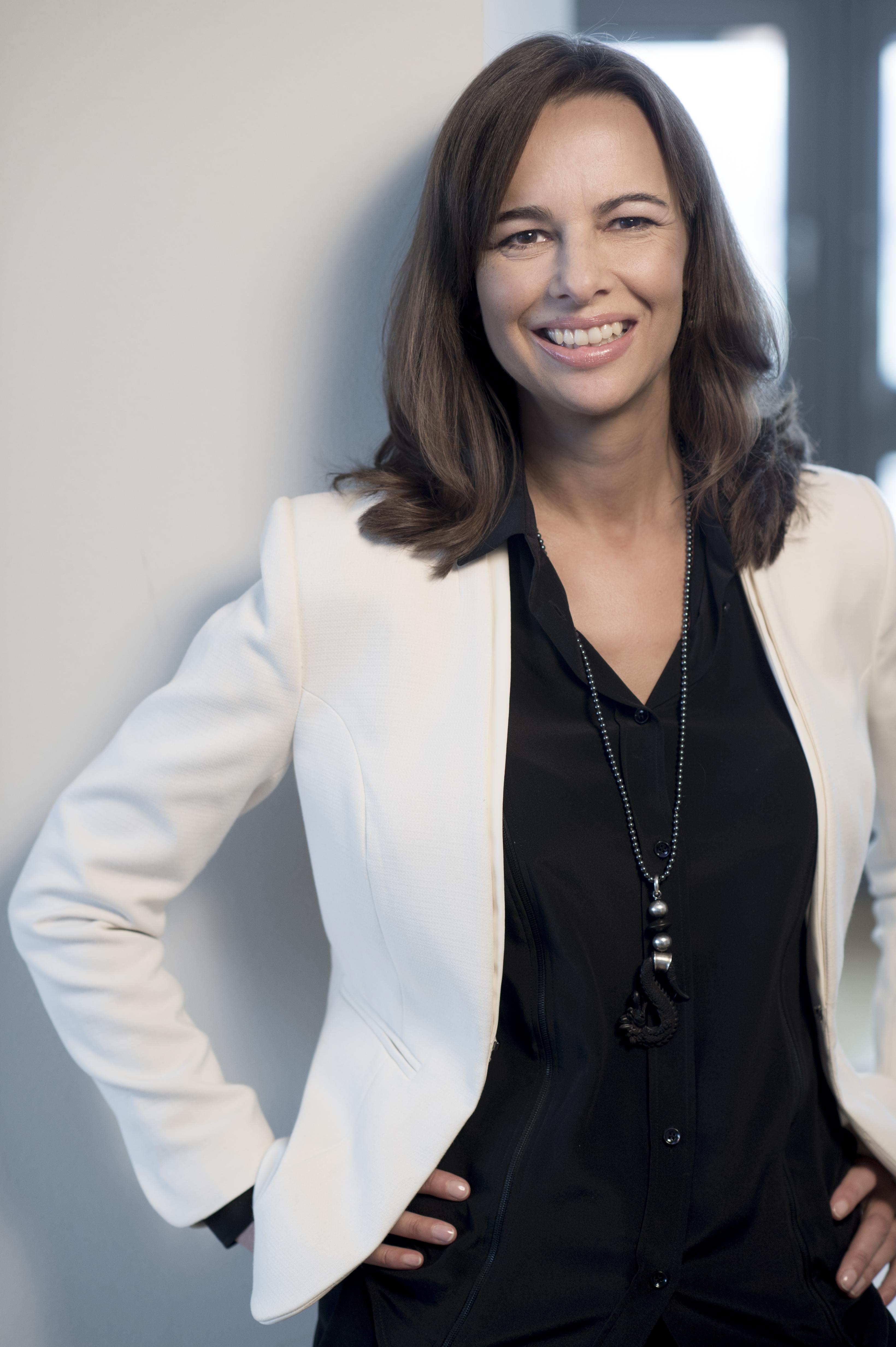 Bundesministerin Sophie Karmasin