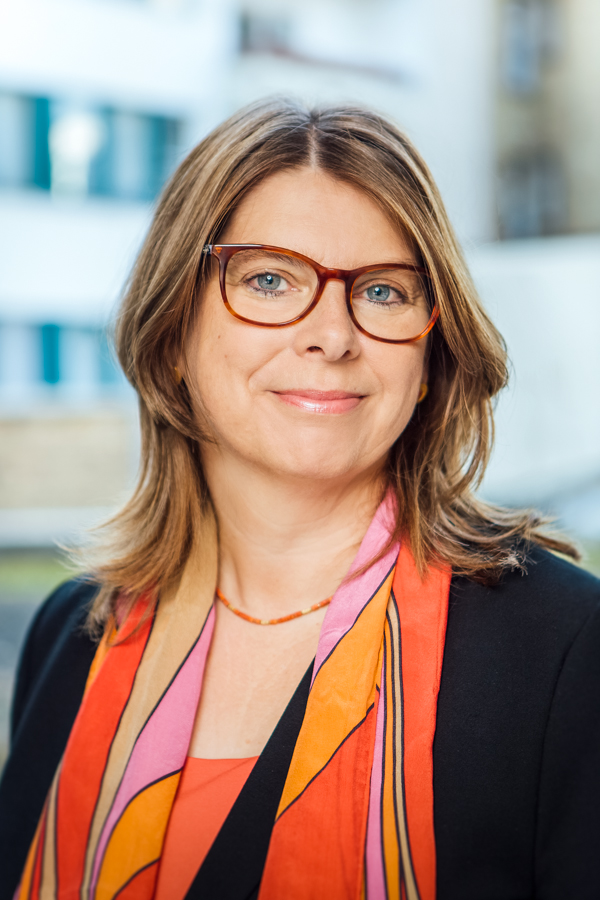 Claudia Wegner-Wahnschaffe