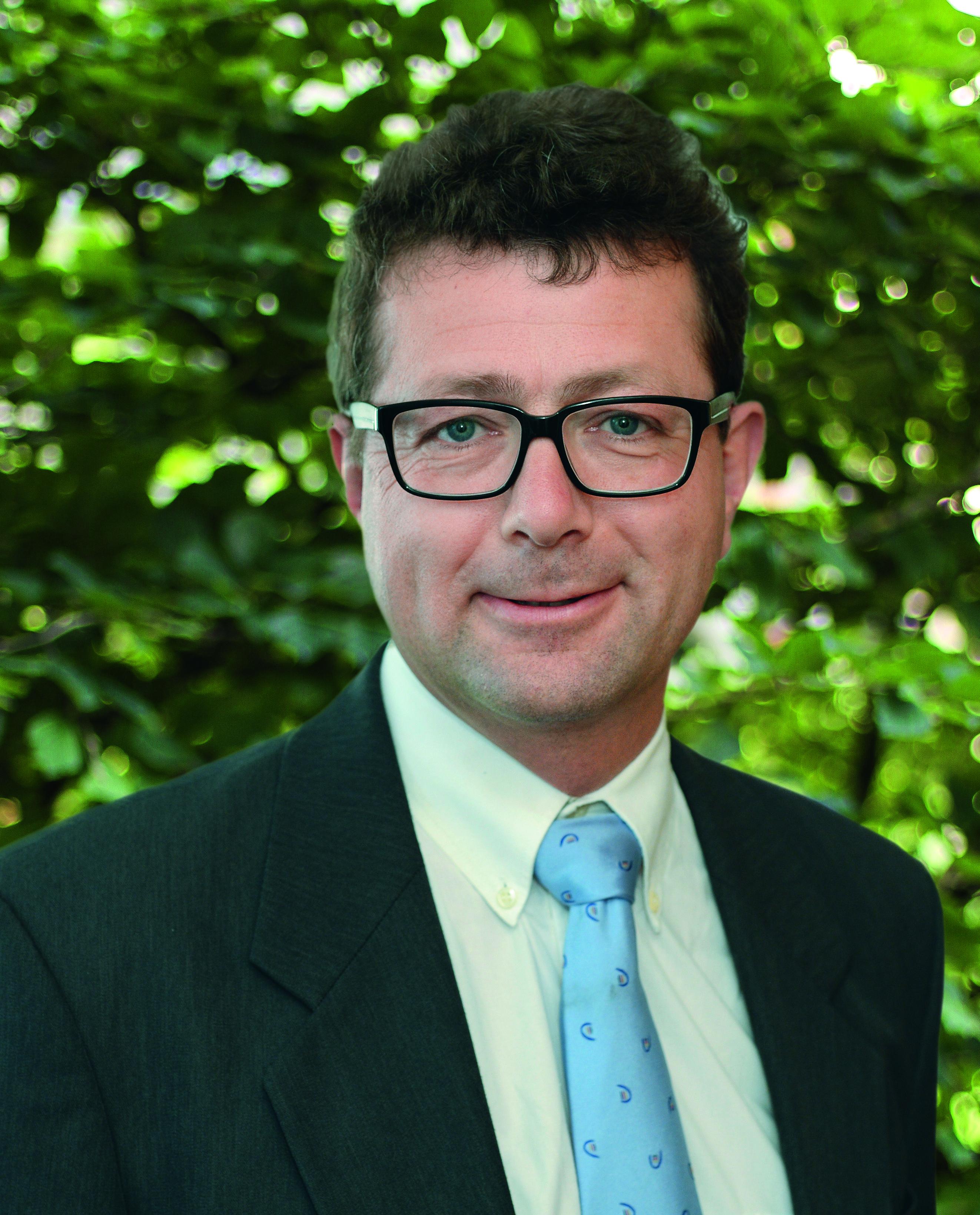 Christoph Sedlmeier
