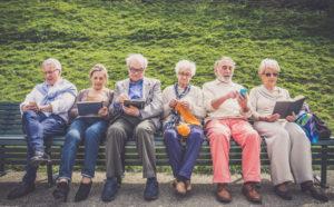 Steigende Lebenserwartung birgt hohes Potenzial
