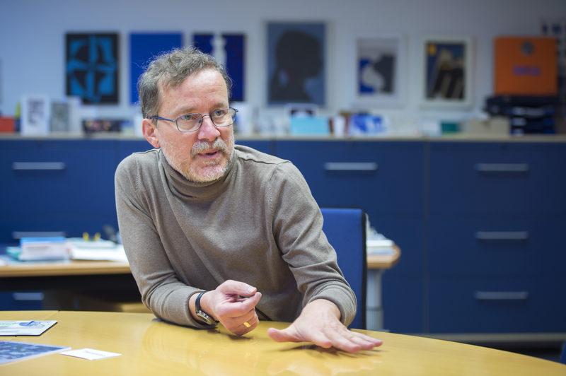 Prof. Dr. Axel Börsch-Supan