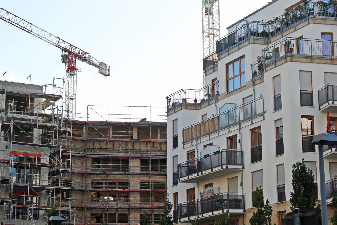 Rentner möchten kleinere Wohnungen