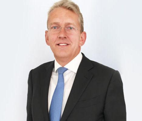 Norbert Schulze Bornefeld