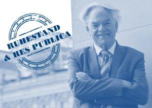 In Hessen droht ein Rentenwahlkampf