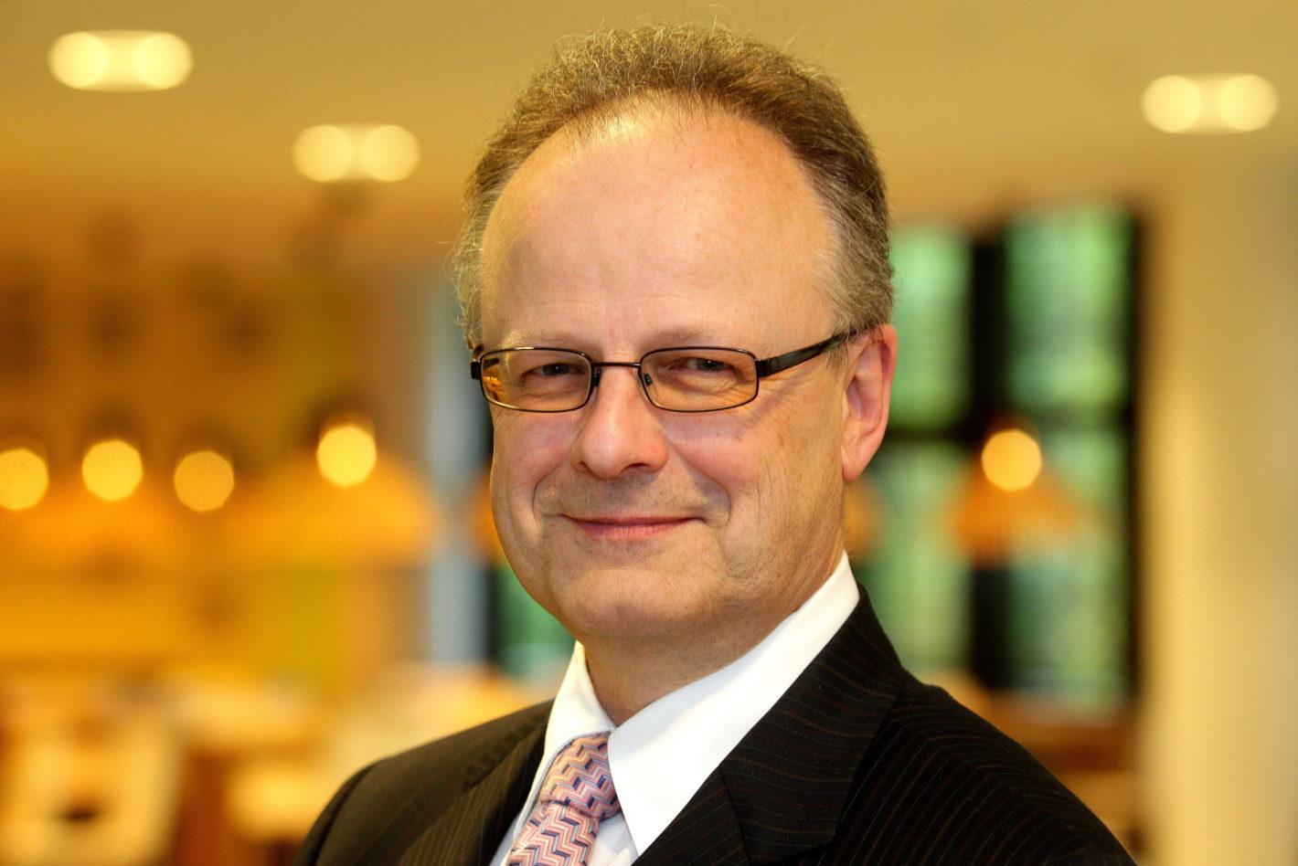Prof. Hartwig Webersinke