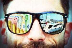 Deutsche werden immer reicher