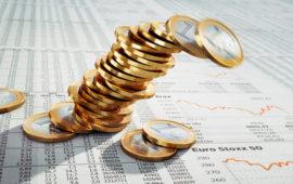 Zinsen und Dividenden