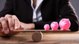 Betriebsrente Gesetzliche Rente