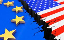 USA versus Europa