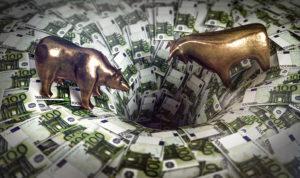 Wirtschaftschaos durch Rentenlücke