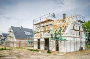 Hausbau sicher planen für die Zukunft