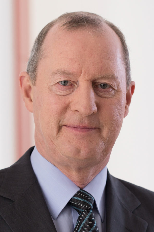 Rainer Beckmann