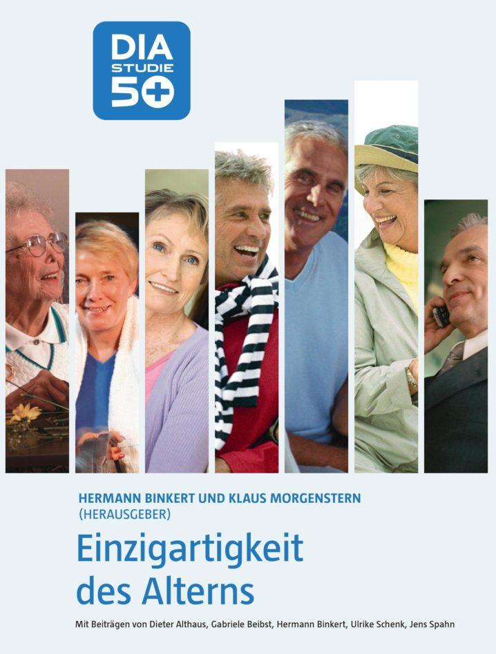 DIA-studie 50plus_Lebensqualität im Alter doch höher als gedacht