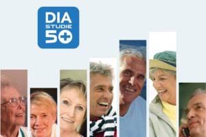 DIA-Studie 50plus