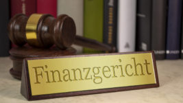 Finanzgericht