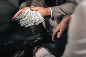 Warum wir die Reichen brauchen