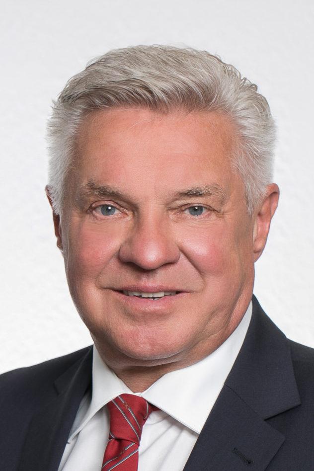 Rolf A. Bedner