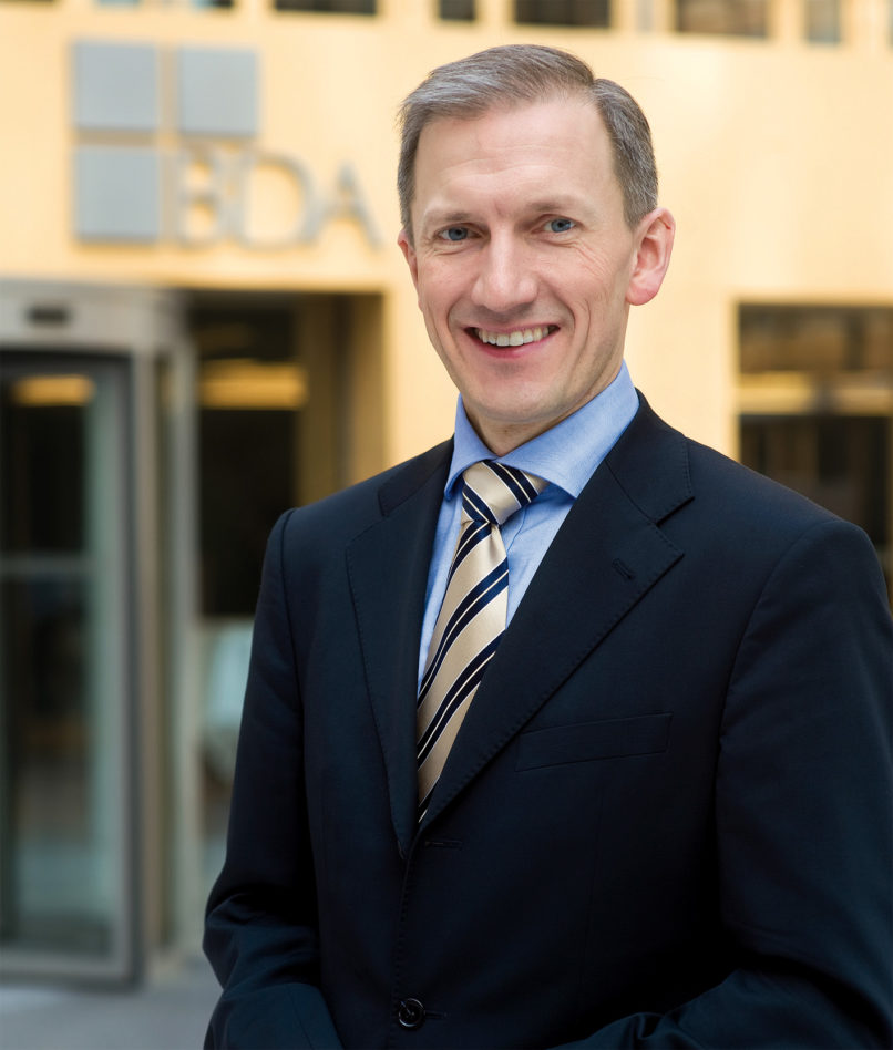 Alexander Gunkel BDA