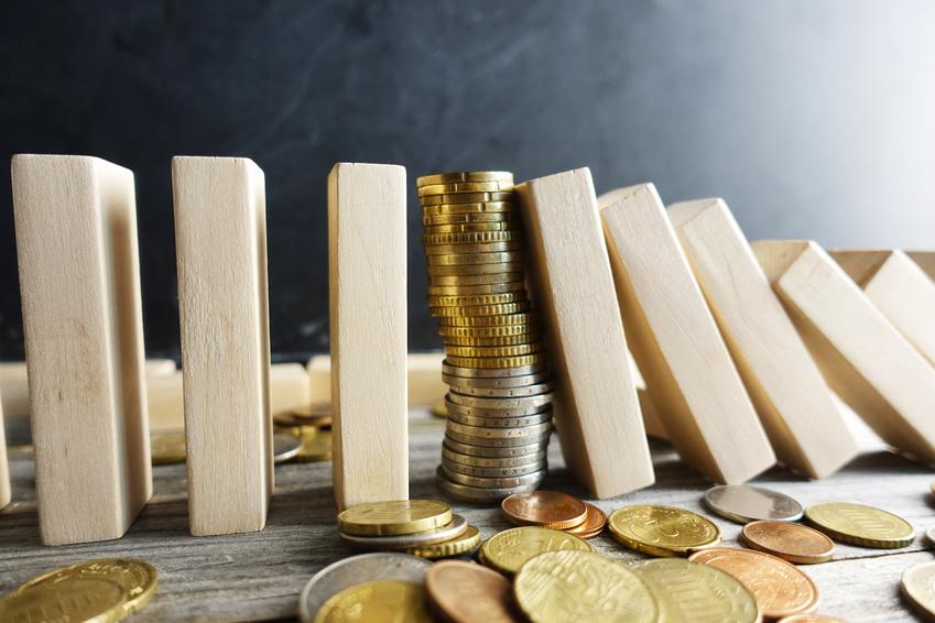 Risiken Geldanlage
