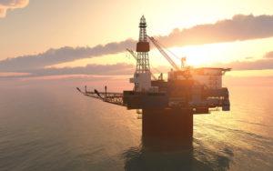 Öl: Noch immer ein Schmiermittel
