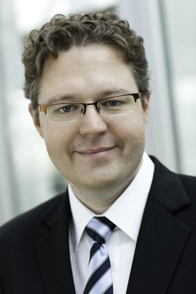 Fabian Dittrich neuer Co-Sprecher des Deutschen Instituts für Altersvorsorge (DIA)
