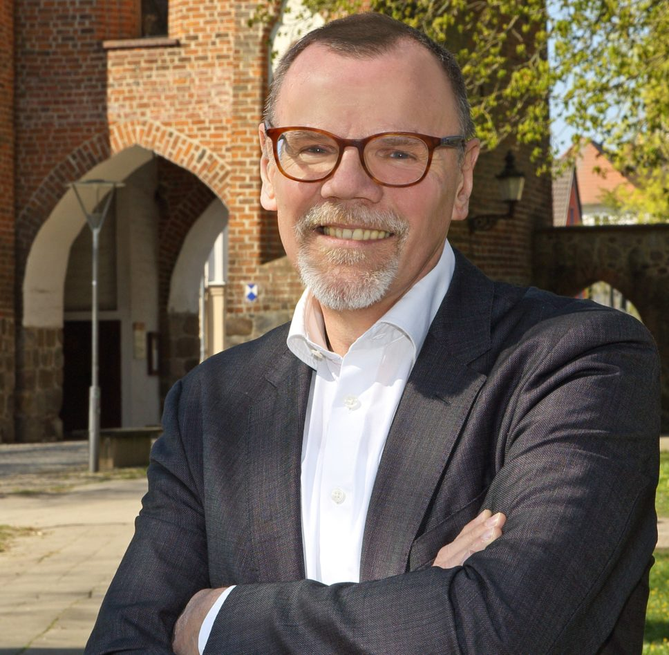 Michael Diedrich