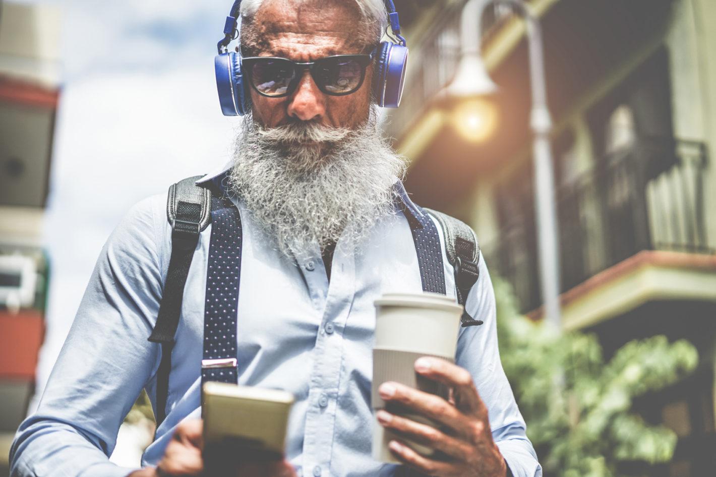 Abrupter Rentenbeginn erhöht die Sterblichkeit