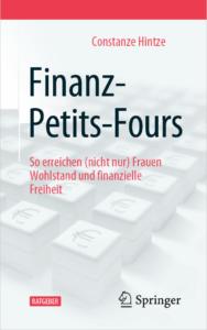 Constanze Hintze Finanz-Petits-Fours