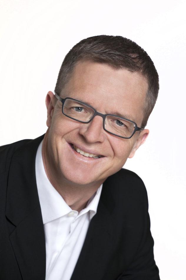 Michael Paulweber