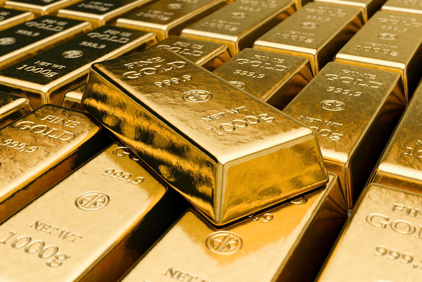 Goldpreisentwicklung 2020: Auf zu neuen Höhen?