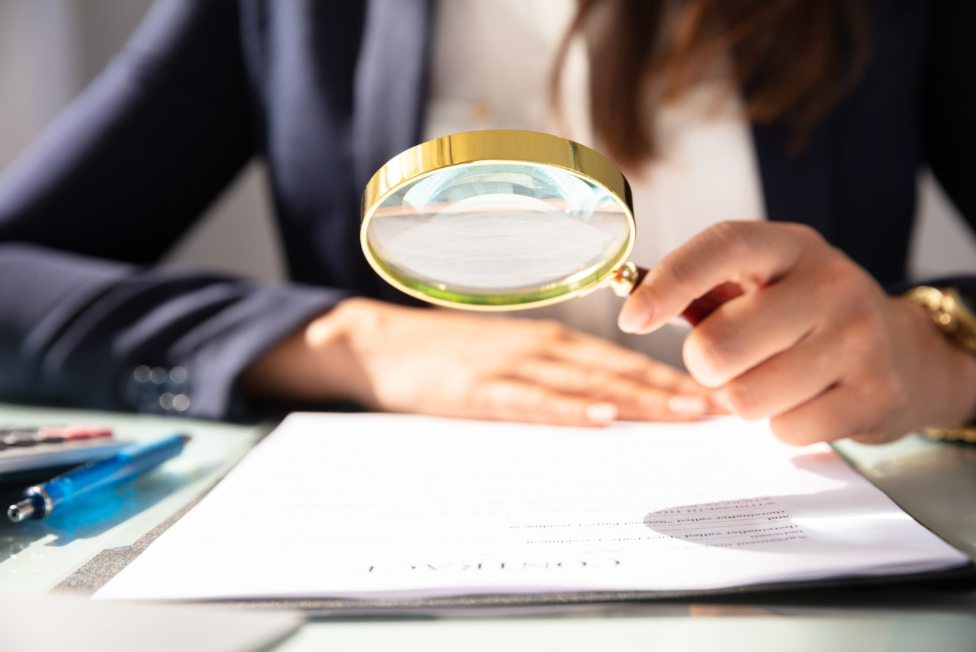 Erfüllen Lebensversicherer die gesetzlichen Auflagen?