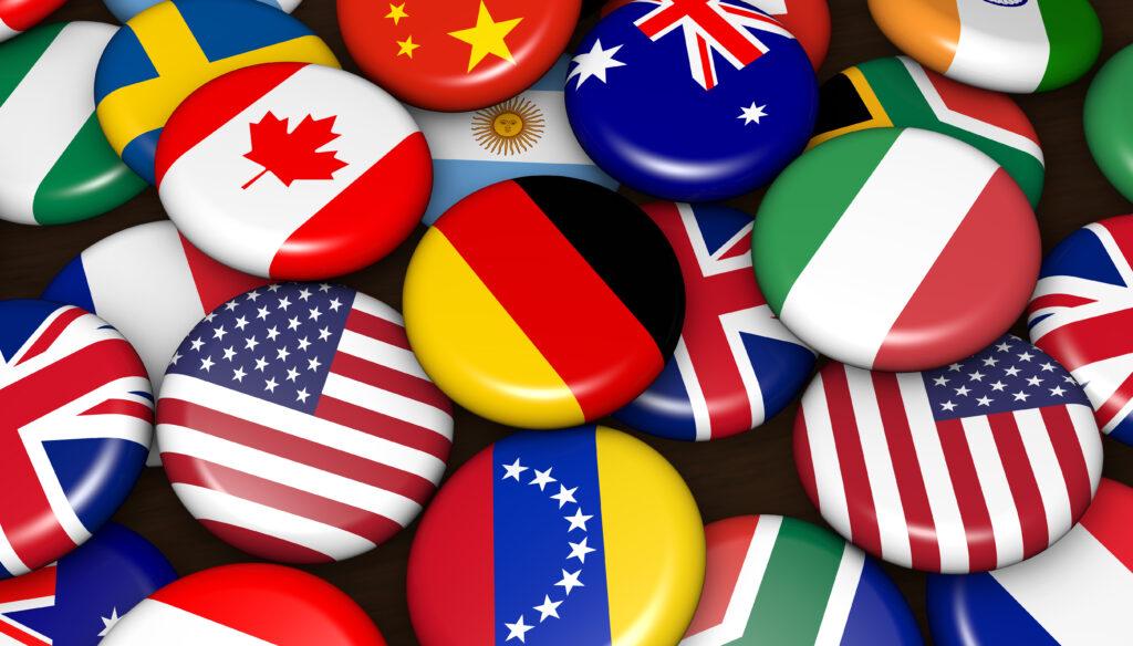 Anlage weltweit
