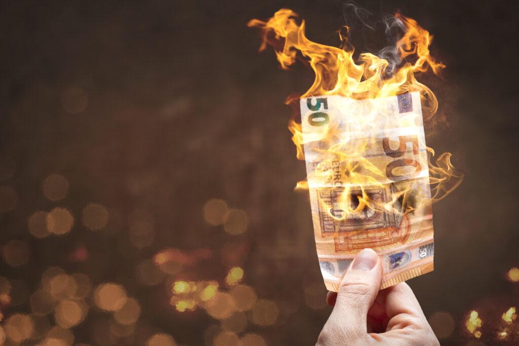 Rettung auf Kosten der Sparer