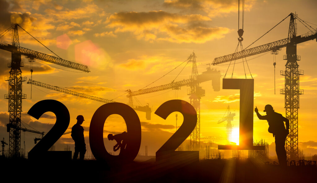 Was ändert sich im Jahr 2021? - DIA Altersvorsorge